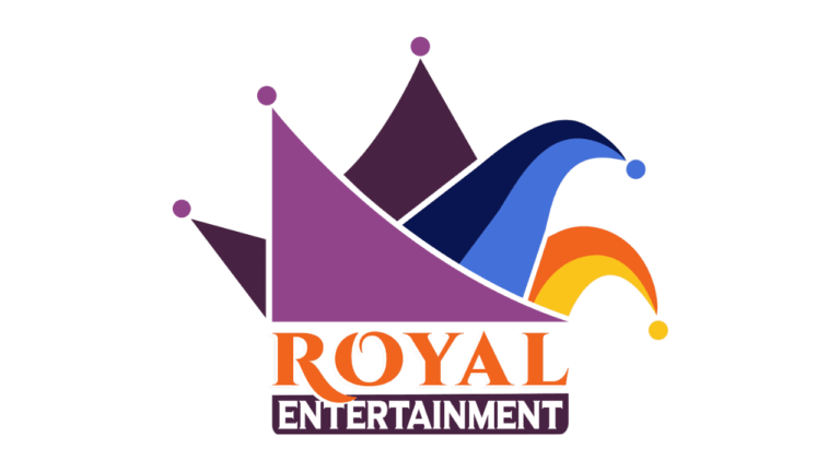 Logo Royal Entertainment