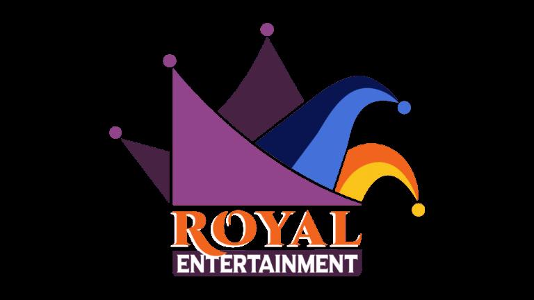 Logo Royal Entertainment